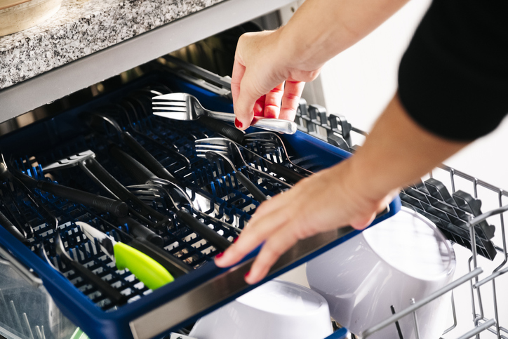 Kitchenaid Dishwasher Repair Los Angeles